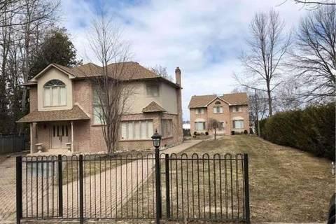 House for sale at 740 Cedarvale Dr Innisfil Ontario - MLS: N4451519