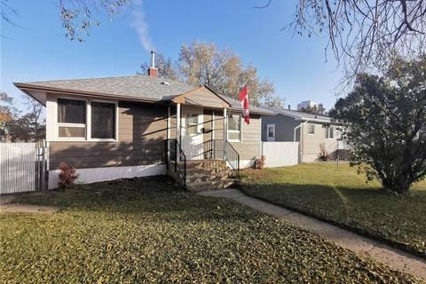 House for sale at 740 Coteau St W Moose Jaw Saskatchewan - MLS: SK789641