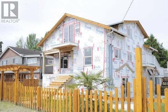 House for sale at 740 Haliburton St Nanaimo British Columbia - MLS: 469742