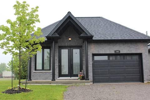 House for sale at 740 Hemlock St Peterborough Ontario - MLS: X4480331
