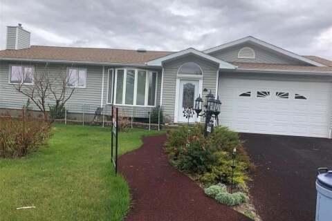 House for sale at 740 Hudson Cres Hudson Bay Saskatchewan - MLS: SK798661