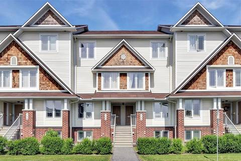 House for sale at 740 Lakeridge Dr Orleans Ontario - MLS: 1155414