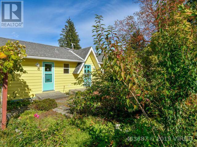 House for sale at 740 Pinecrest Rd Campbell River British Columbia - MLS: 463687