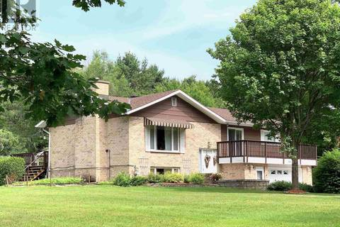 House for sale at 740 River Rd.  Sault Ste. Marie Ontario - MLS: SM126231