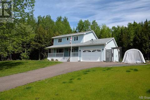 House for sale at 740 Royal Rd Fredericton New Brunswick - MLS: NB026036