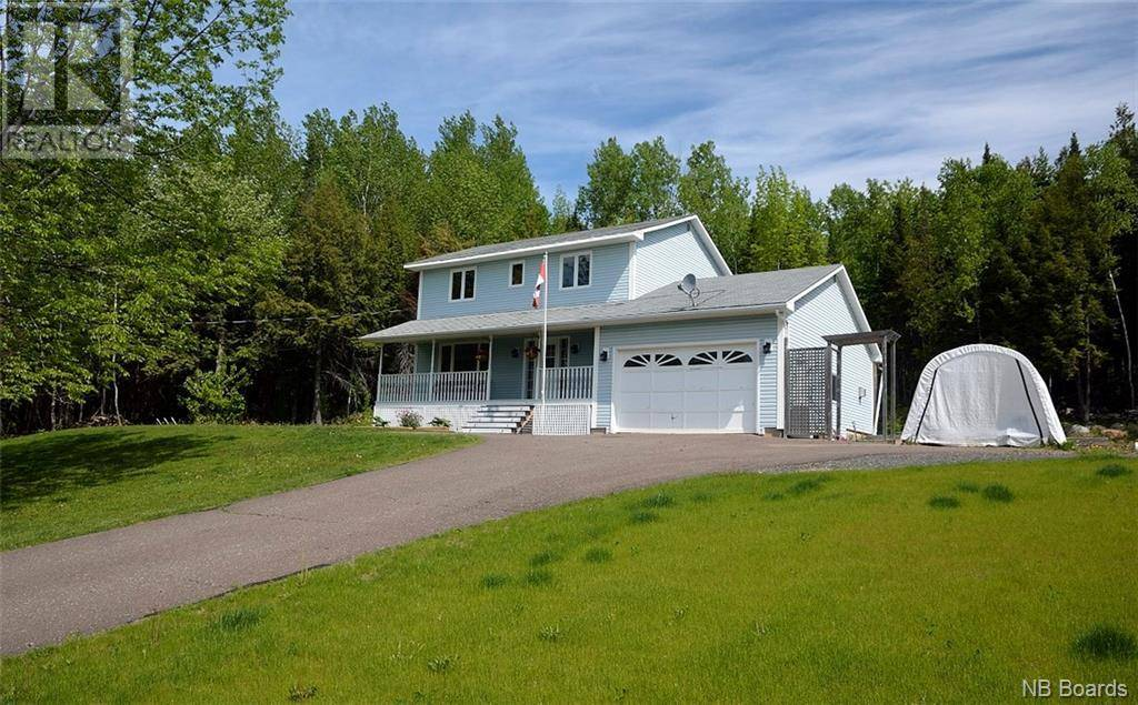 House for sale at 740 Royal Rd Fredericton New Brunswick - MLS: NB038250