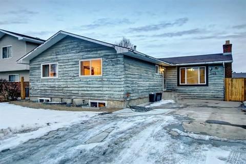 740 Rundleridge Drive Northeast, Calgary | Image 2