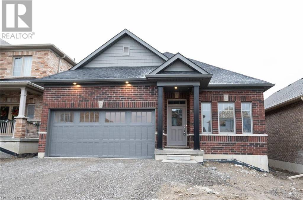 House for sale at 740 Sawmill Rd Peterborough Ontario - MLS: 235310