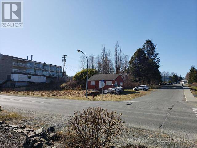 House for sale at 7400 Market St Port Hardy British Columbia - MLS: 461422