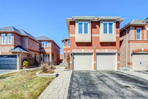 House for sale at 7400 Sandhurst Dr Mississauga Ontario - MLS: W4396103