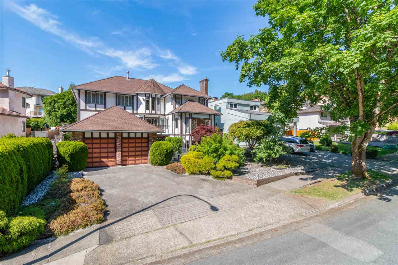 Removed: 7401 Ednor Crescent, Burnaby, BC - Removed on 2020-06-17 23:48:19