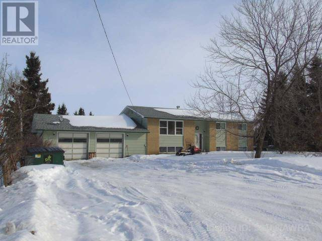House for sale at 74038 Birch Ave Widewater Alberta - MLS: 52158