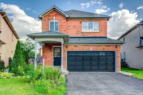 House for sale at 7404 Banffshire Ct Mississauga Ontario - MLS: W5080966