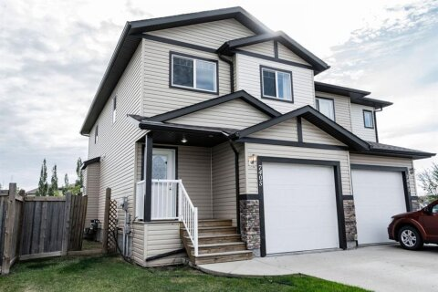 Townhouse for sale at 7405 112 St Grande Prairie Alberta - MLS: A1016326
