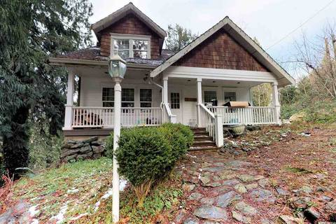 House for sale at 7405 Marble Hill Rd Chilliwack British Columbia - MLS: R2417679