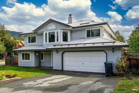 House for sale at 7406 Larch St Pemberton British Columbia - MLS: R2502120