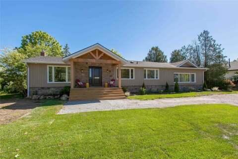 House for sale at 7407 Milburough Line Milton Ontario - MLS: W4791440