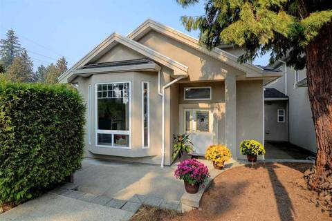 Townhouse for sale at 7408 Morley Dr Burnaby British Columbia - MLS: R2299636