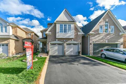 House for sale at 7408 Terragar Blvd Mississauga Ontario - MLS: W4947668
