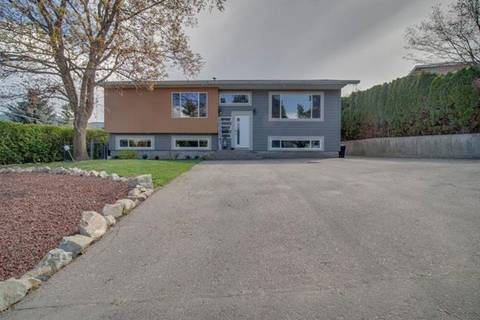 House for sale at 7409 Priest Valley Dr Coldstream British Columbia - MLS: 10181867