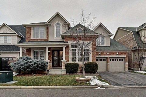 House for sale at 741 Boughton Cres Milton Ontario - MLS: W5084890