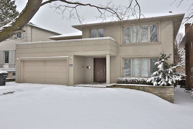 Sold: 741 Briar Hill Avenue, Toronto, ON