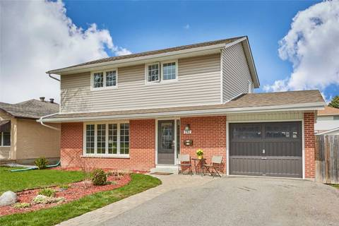 House for sale at 741 Central Park Blvd Oshawa Ontario - MLS: E4433797