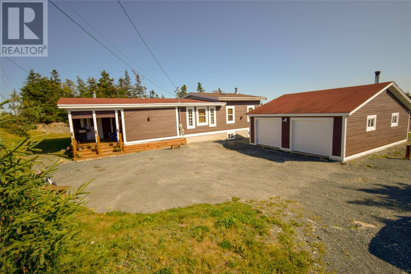House for sale at 741 Indian Meal Line Portugal Cove/st. Philip's Newfoundland - MLS: 1203274