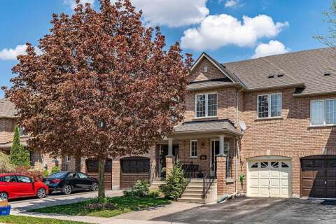 Townhouse for sale at 741 Joe Persechini Dr Newmarket Ontario - MLS: N4807339