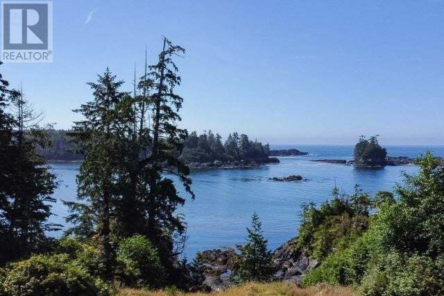 Home for sale at 741 Marine Dr Ucluelet British Columbia - MLS: 471366