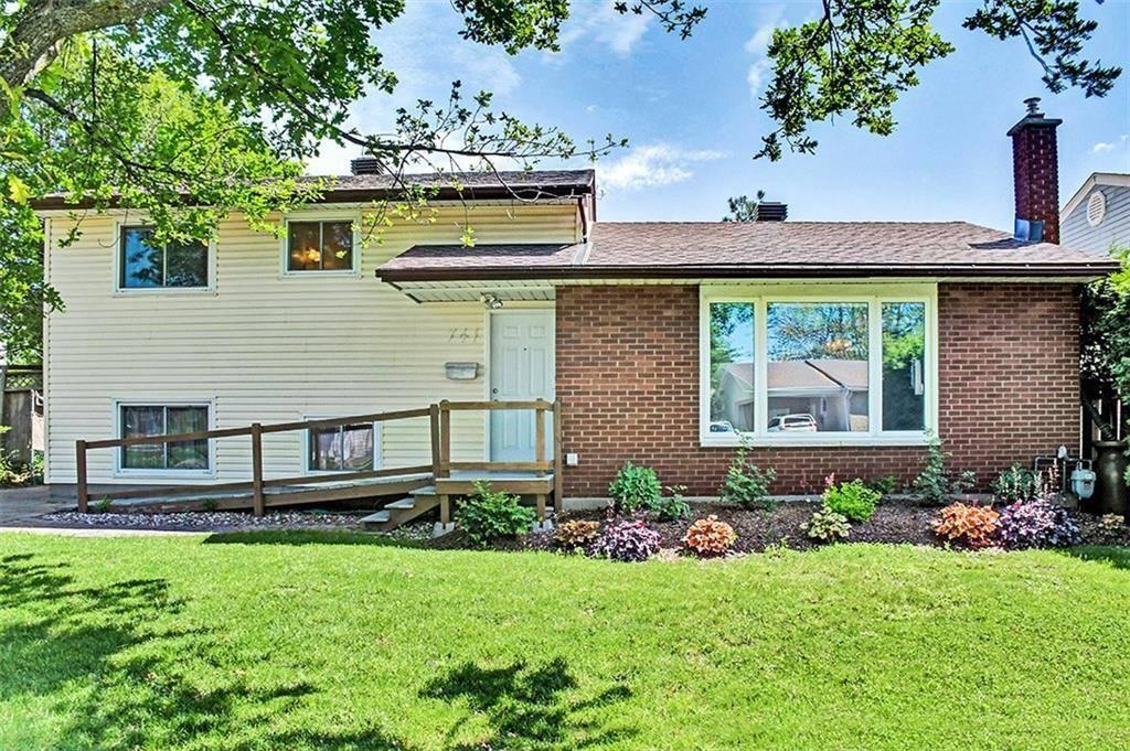 House for sale at 741 Stiles Cres Ottawa Ontario - MLS: 1165095