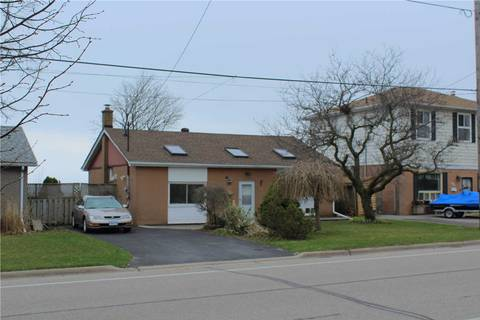 House for sale at 741 Stone St Oshawa Ontario - MLS: E4422772