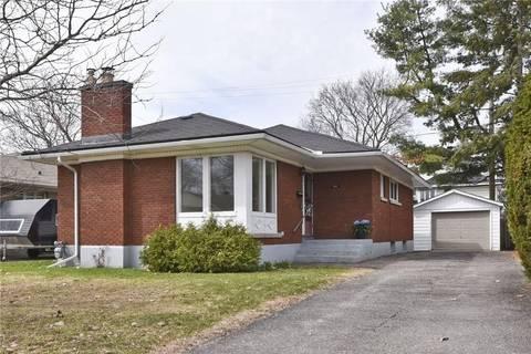 House for sale at 741 Weston Dr Ottawa Ontario - MLS: 1148454