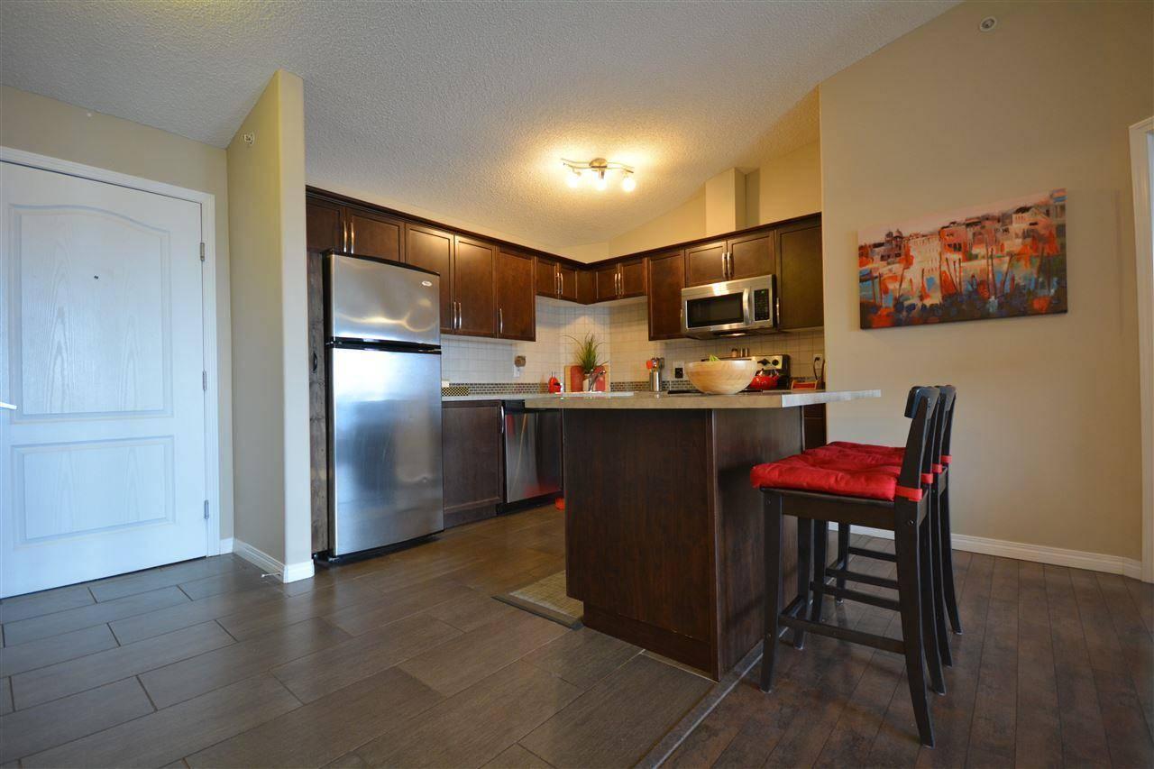 Condo for sale at 7327 South Terwillegar Dr Nw Unit 7410 Edmonton Alberta - MLS: E4187110