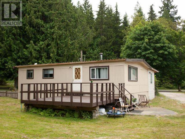 House for sale at 7411 Covey St Powell River British Columbia - MLS: 14498