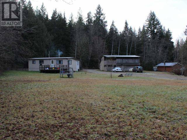 House for sale at 7411 Covey St Powell River British Columbia - MLS: 14819