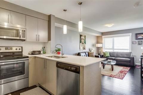 Condo for sale at 302 Skyview Ranch Dr Northeast Unit 7412 Calgary Alberta - MLS: C4245858