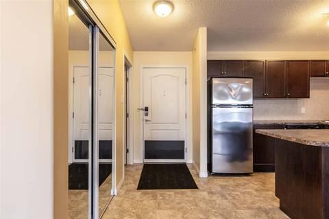 Condo for sale at 7327 South Terwillegar Dr Nw Unit 7412 Edmonton Alberta - MLS: E4139842