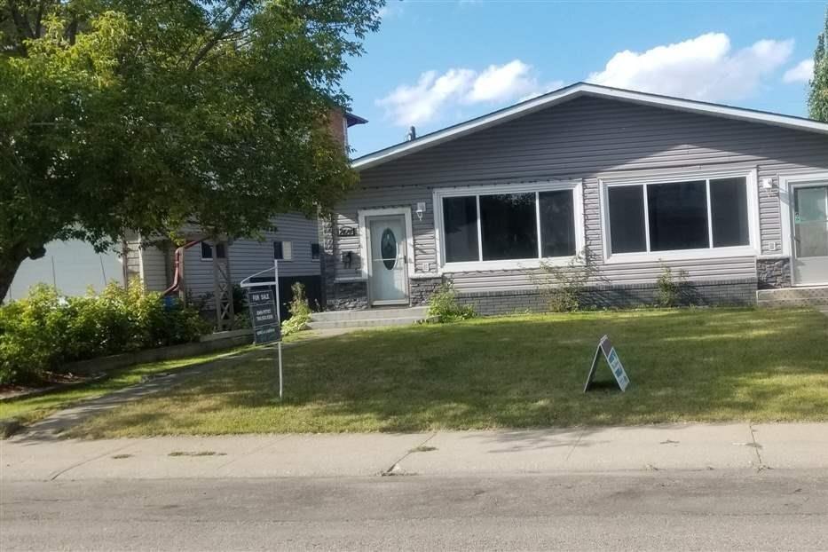 Townhouse for sale at 12 83 Av NW Unit 7414 Edmonton Alberta - MLS: E4220766