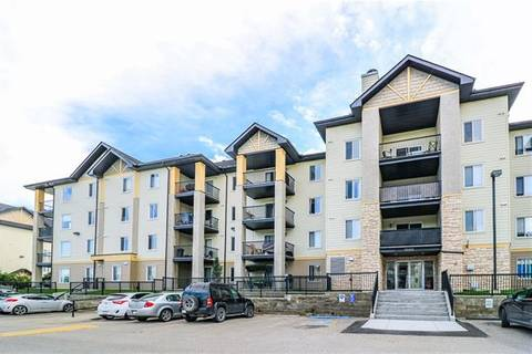 Condo for sale at 304 Mackenzie Wy Southwest Unit 7414 Airdrie Alberta - MLS: C4276226
