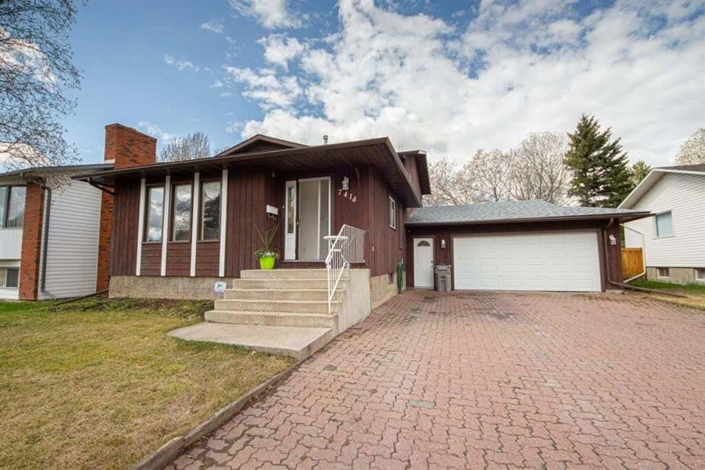 House for sale at 7414 96 St Grande Prairie Alberta - MLS: A1000894