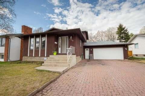 House for sale at 7414 96 St Grande Prairie Alberta - MLS: A1024768