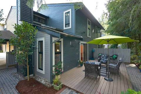 Townhouse for sale at 7415 Meadowland Pl Vancouver British Columbia - MLS: R2413197