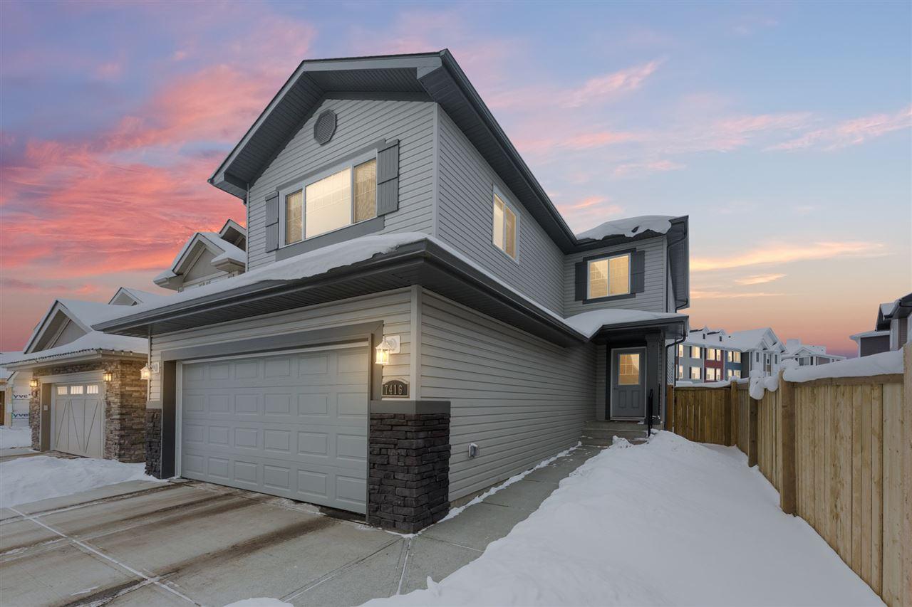 For Sale: 7416 179 Avenue, Edmonton, AB | 3 Bed, 3 Bath House for $499,000. See 26 photos!