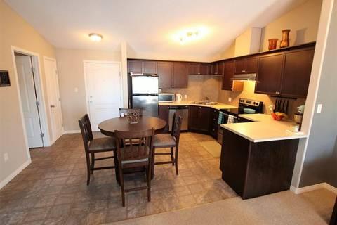 Condo for sale at 7327 South Terwillegar Dr Nw Unit 7416 Edmonton Alberta - MLS: E4144326