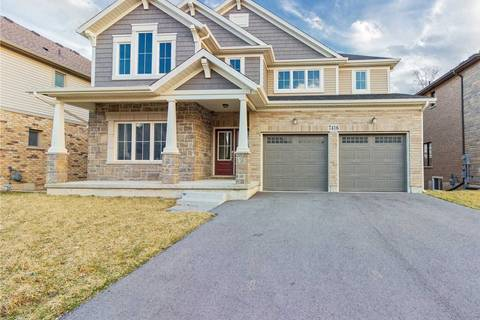 House for sale at 7416 Lionshead Ave Niagara Falls Ontario - MLS: X4409907