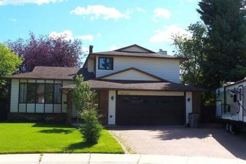 House for sale at 7417 96  St Grande Prairie Alberta - MLS: A1013053
