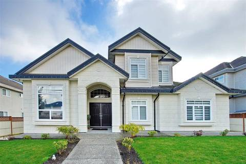 House for sale at 7418 144 St Surrey British Columbia - MLS: R2443867