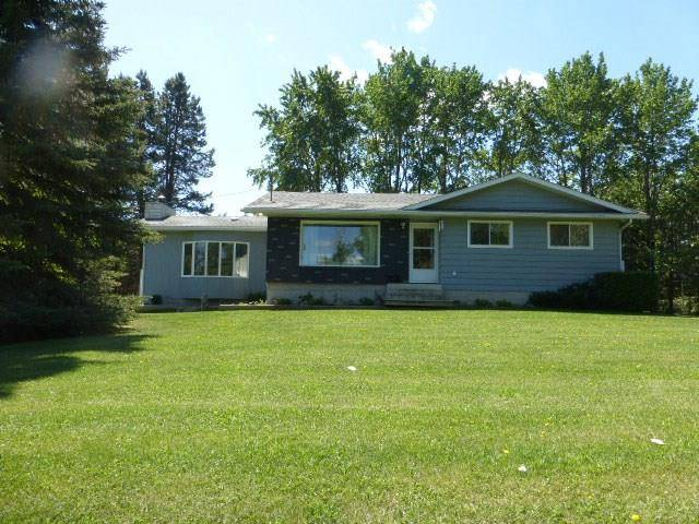 House for sale at 7419 Twp  Rural Brazeau County Alberta - MLS: E4135898