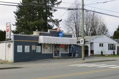 Commercial property for sale at 7419 Wren St Mission British Columbia - MLS: C8022684